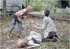 The Walking Dead saison 4 : les scènes les plus choquantes