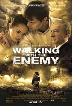 Checkout the movie 'Walking with the Enemy' on Christian Film Database: http://www.christianfilmdatabase.com/review/walking-enemy/