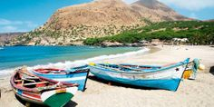 Africa's best kept secret - Cape Verde Islands #travel