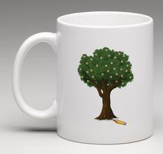 TREE FLEURI