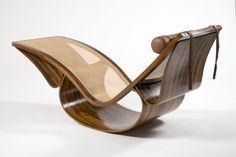 Bijou Living | Blog: Chair Love - Oscar Niemeyer Rio Chaise Lounge