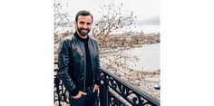 Nicolas Ghesquiere has taken control of the Louis Vuitton Instagram account in the lead-up to the Louis Vuitton show on Wednesday. From his inspirations to exclusive details, see his posts on Vogue.fr to put you in the mood for the Fall/Winter show on March 9.