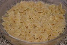 Perogi Casserole Recipe - Jackie Balla Perogi Casserole, Casserole Recipes, Instant Mashed Potatoes, 1 Stick Of Butter, American Cheese, Cooking Instructions, Betty Crocker, Coconut Flakes, Macaroni And Cheese