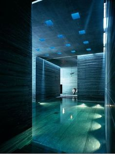 PuLi Hotel And Spa, Shanghai _ | Spa