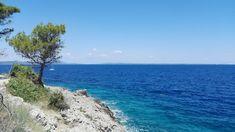 Veli Losinj ~ Croatia 👋🏼 ~ Summer Holidays ☀️ ~ Ani Life 🌸 Panama, Holidays, Beach, Water, Summer, Life, Outdoor, Sailing, Croatia