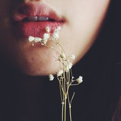 Flowers on lips É simplesmente marááááá. . . ┊ ┊ ┊ ┊ ❤☽ Um sonho. ┊ ┊ ┊ ❤☽☆ Um convite ┊ ┊ ❤☽★Um afago. ┊ ❤☽☆Um abraço. ❤☽.★*Um amor iluminado.