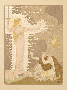 Heer Halewijn - Dutch folk tale/ballad about a princess who outwits and kills an evil magician