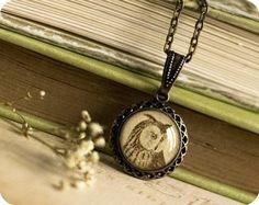 owl pendant necklace #owl #necklace #pendant