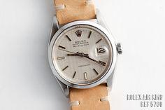 Rolex Air King Date