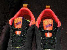"#Nike Free OG 14 City QS ""Tokyo"" #sneakers"