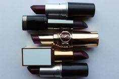 Top 5 Fall Berry Lipsticks - lipstick with some sunshine