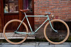 27 Perfect Looking Vintage Bicycles - Airows