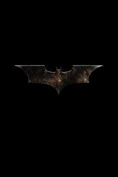 Batman Logo Android Wallpaper HD