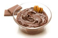 Mousse de Chocolate (vegana)
