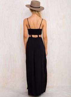 Wonderwall Maxi Dress