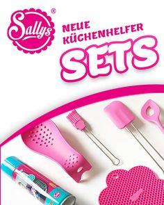 Sallys Rezepte - Windbeutel mit Fruchtfüllung / Brandteig Basic Rezept