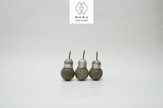 33( 水泥燈泡) MOWU studio /lamp/concrete/水泥/吊燈/wooDen/燈具/lightball/手做https://www.facebook.com/mowu2014
