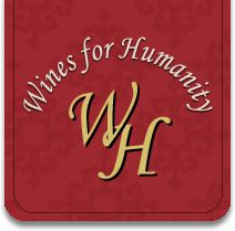 They're a wine tasting company dedicated to introducing the public to the joy of fine wines while raising funds for charity. Great idea!