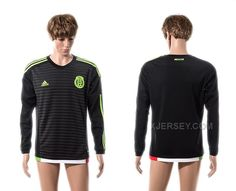 http://www.xjersey.com/201516-mexico-home-long-sleeve-thailand-jersey.html Only$35.00 2015-16 MEXICO HOME LONG SLEEVE THAILAND JERSEY Free Shipping!