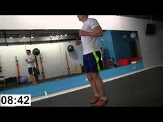Boxing Cardio Workout #42 - YouTube