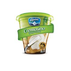 alpina cremosino queso con crema
