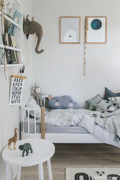Nursery & Kids Room Interior Design Blog | Childrens Bedroom Design | Room to Bloom | Room to Bloom