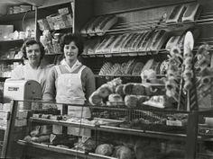 Baker 1960's