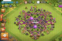 21 Things Only Clash Of Clans Players Will Understand: @Emily1122334455 @AshNicoleH24