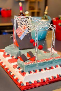 Cake by MissKitchWitch