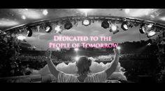Tomorrowland Hymn by Hans Zimmer
