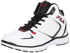 f325abd201fa9c Fila Men s Shake N Bake 3 Basketball Shoes