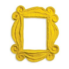 Adesivo para olho mágico moldura amarela inspirado na série Friends, o adesivo vai deixar o olho mágico da sua porta com um toque super…