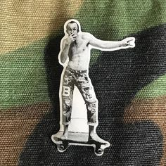 Repost @morgasm.fam  Daddys home!! OG Keith pin is now live.  Imma keep the presale price up for today cuz I love you fam!!  #morgasmfam  #pindrop  #keithharing    (Posted by https://bbllowwnn.com/) Tap the photo for purchase info.  Follow @bbllowwnn on Instagram for the best pins & patches!