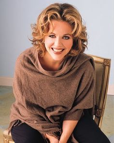 renee fleming | Renee Fleming Stars in Met High-Definition Transmission on January 9