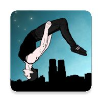 Backflip Madness Apk [Full Paid] for Android Ninja Outfit, Sports Games, Parkour, Stunts, Free Games, Arcade Games, Madness, Android, Extreme Sports