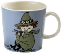 Arabia Finland Moomin Mug - Snufkin Moomin Mugs, Tove Jansson, Porcelain Mugs, Drink Holder, Mug Designs, Drinkware, Finland, Tableware, Songs