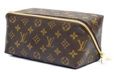 RARE Louis Vuitton Shoe Care Kit