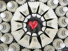 Badminton <3333