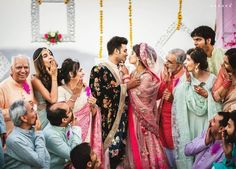 Bookmark these trending couple poses of 2019 that are must for your wedding album.For more such couple inspirations, stay tuned. Funny Couple Poses, Couple Posing, Couple Portraits, Happy Family Pictures, Family Photos, Indian Wedding Photography, Couple Photography, Royal Family Portrait, Haldi Ceremony