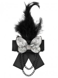 Sweet Bow Brooch / Hair Piece $11.90