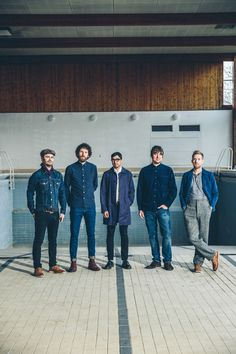 The Kaiser Chiefs are coming to Plymouth Pavilions! Ricky Wilson, Kaiser Chiefs, Santa Barbara, Plymouth, Rock And Roll, Indie, Personal Style, Bands, Singer