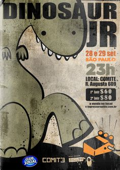 Dinosaur Jr, São Paulo, september 28th and 29th 2010