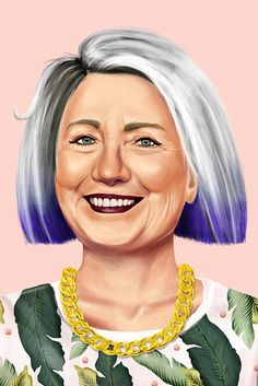 What Your Favorite Political Leaders Would Look Like As Hipsters