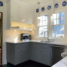 Canyon Creek, Cabinet Companies, Fries, Kitchen Cabinets, Projects, Home Decor, Log Projects, Blue Prints, Decoration Home
