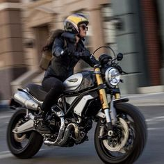 Order yours now and youll be riding into the new year with style! #Scrambler1100 smcbikes.com 01142525454