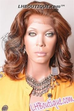 Vivica A Fox Lace Wig Joanna, Beverly Johnson Lace Front Wig Joanna, Beverly Johnson Lace Front Wig Joanna Synthetic Lace Front Wigs, Synthetic Wigs, Vivica Fox, Beverly Johnson, Human Hair Lace Wigs, Wigs For Black Women, Natural Looks, Virgin Hair, Wig Hairstyles