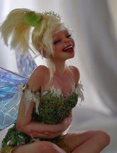 Tinker Bell Fairy