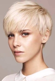 Stylish Pixie Haircuts Every Women Should See Stylish Pixie Haircuts Every Women Should See,Frisuren kurz Stylish Pixie Haircuts Every Women Should See – Latest Short Hairstyles, Bob Hairstyles For Fine Hair, Cute Girls Hairstyles, Pixie Hairstyles, Pixie Haircuts, Asymmetrical Bob Haircuts, Layered Haircuts, Short Hair Cuts, Short Hair Styles