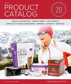 Weight Loss Support, Immune Support, Essential Oils, Coffee, Pet Products & More!