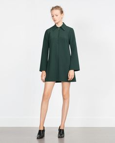 A-LINE TOP-View all-Dresses-WOMAN | ZARA United States